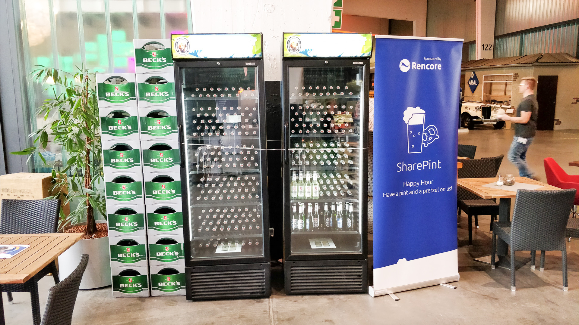 SharePint sponsored by Rencore