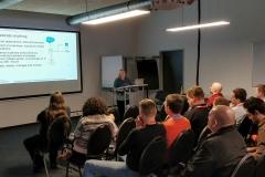 Penelope zeigt Prozessverarbeitung in Office 365 bzw. Azure